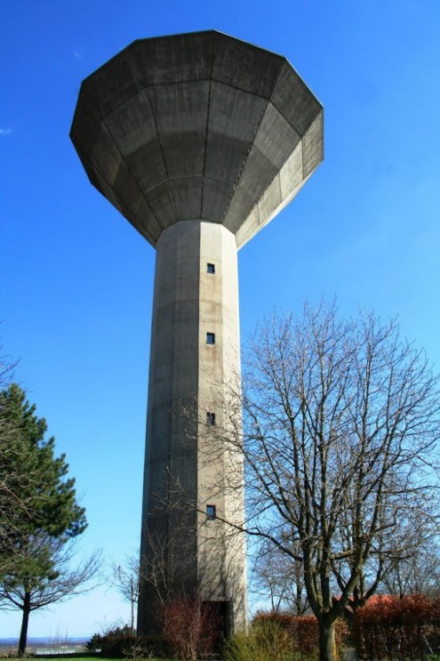 1-Wasserturm